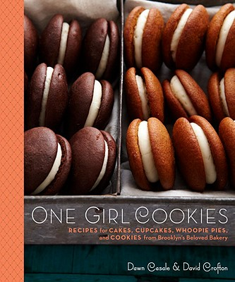 One Girl Cookies By Casale, Dawn/ Crofton, David