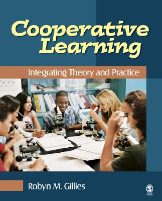 Cooperative Learning By Gillies, Robyn M.